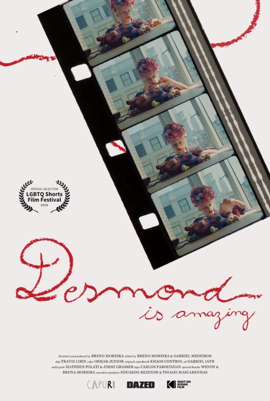 desmond_is_amazing
